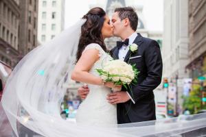 Liz Warnek Wedding Photography