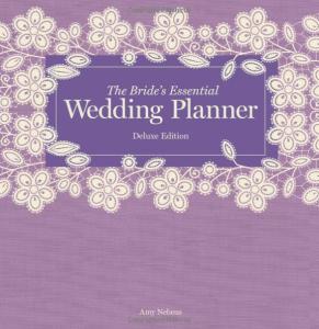 the brides wedding planner book