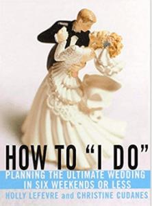 "how to ""i do"""