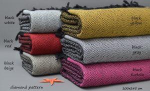 blankets bulk