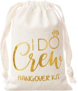 i do crew kit