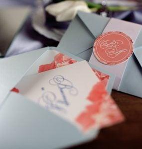 decline wedding invitation