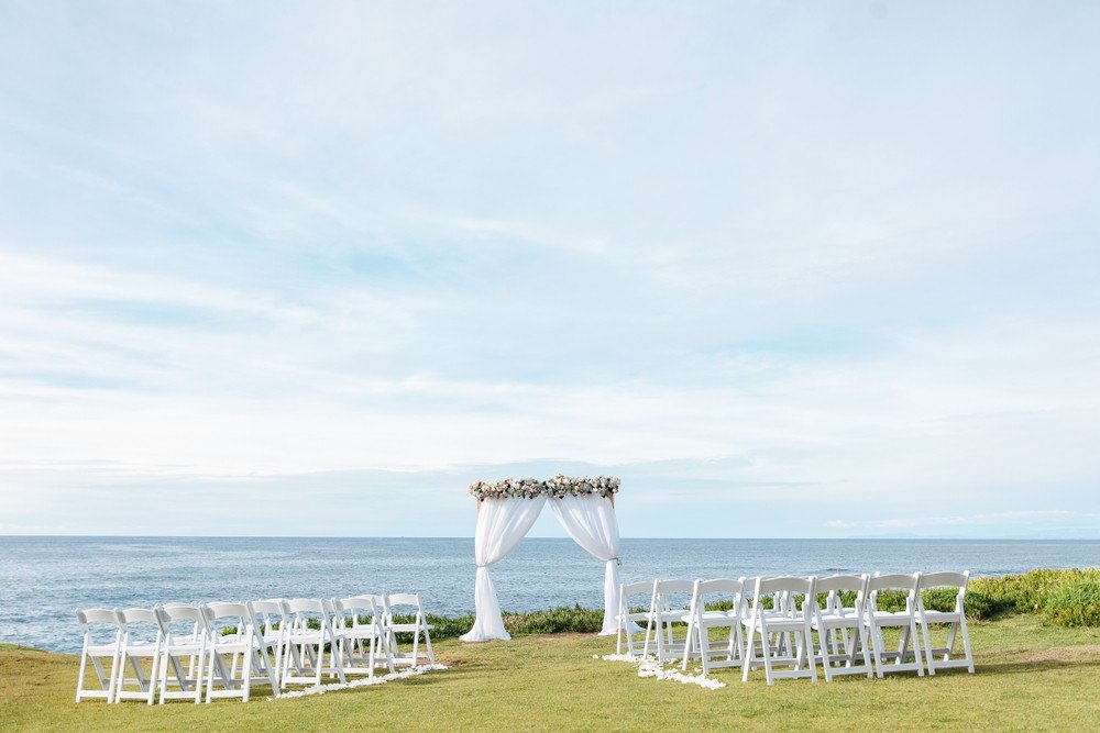 small destination wedding
