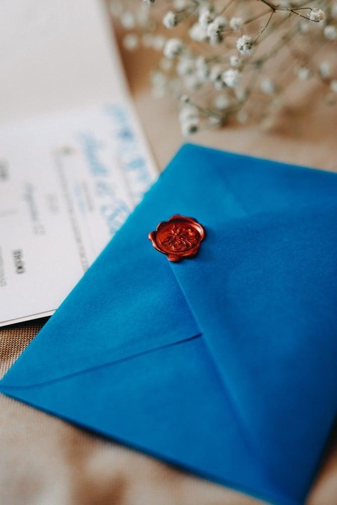 invitation and response card