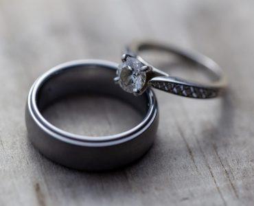 wedding ring after divorce