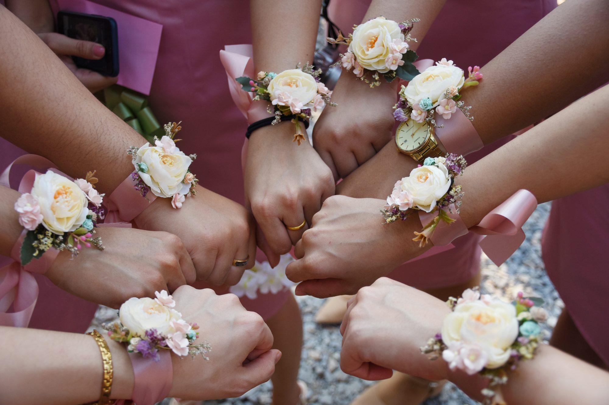 bouquet alternatives corsage