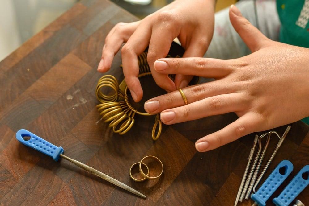 ring sizes