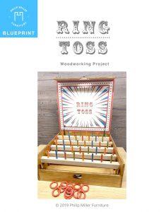 ring toss guide