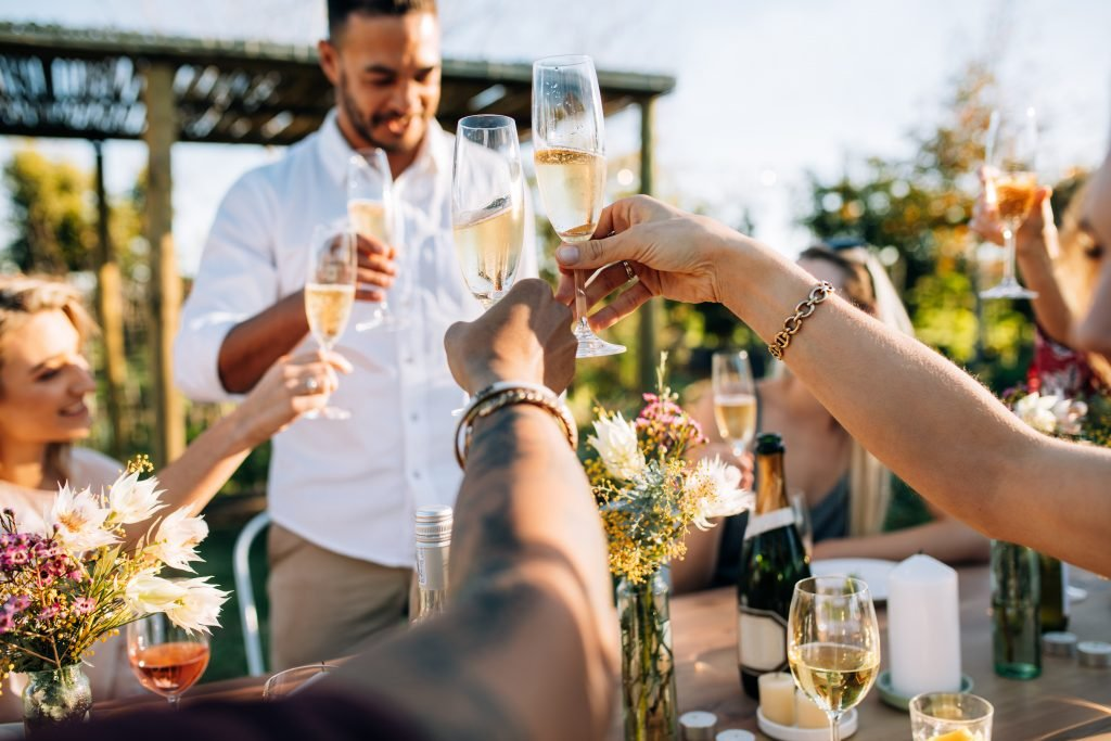 what is a rehearsal dinner