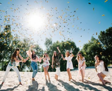 beach bachelorette party destinations