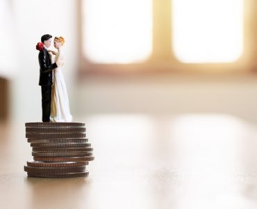 wedding planning on budget