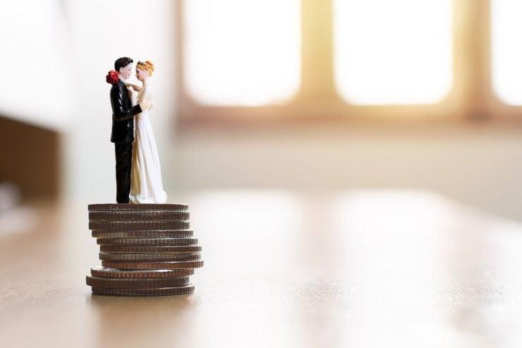 wedding planning on budget