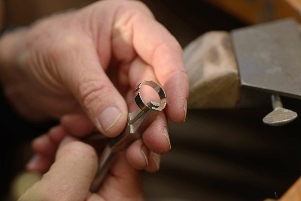 resizing ring