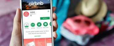 airbnb wedding planning